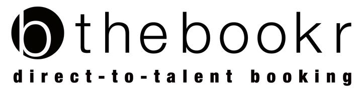 Bookr Logo White
