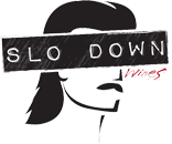 Slo Down Wines Logo