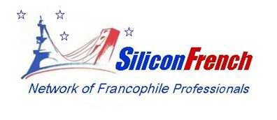 Silicon French Logo