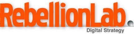 RebellionLab Logo