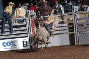 Cowboys of Color Rodeo Austin