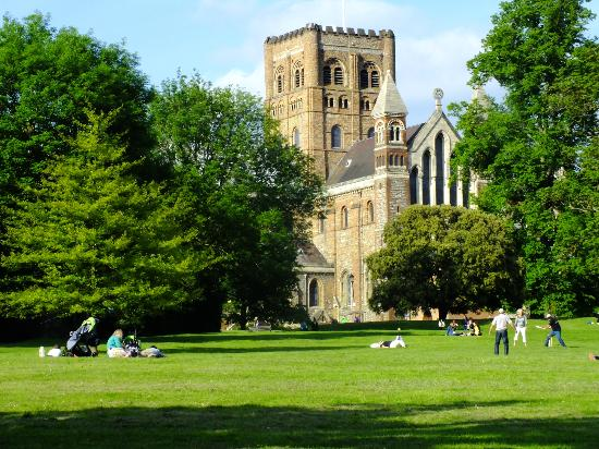 Westminster Abbey St. Albans