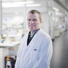 """Prof. Ivo MUELLER, Unité """"Malaria : Parasites et Hôtes"""" Institut Pasteur, Paris &, Walter & Eliza Hall Institute, Melbourne"""