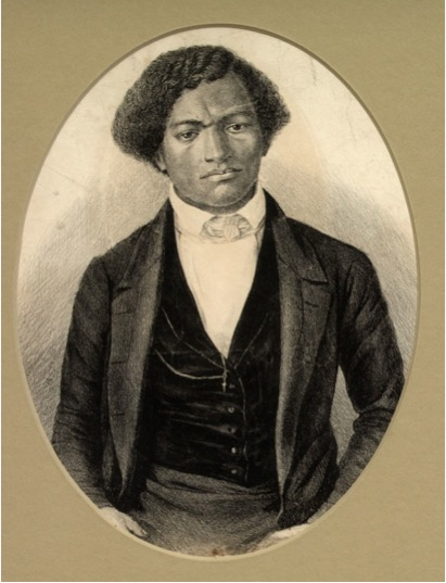 slavery in the 19th century america through the eyes of frederick douglas essay