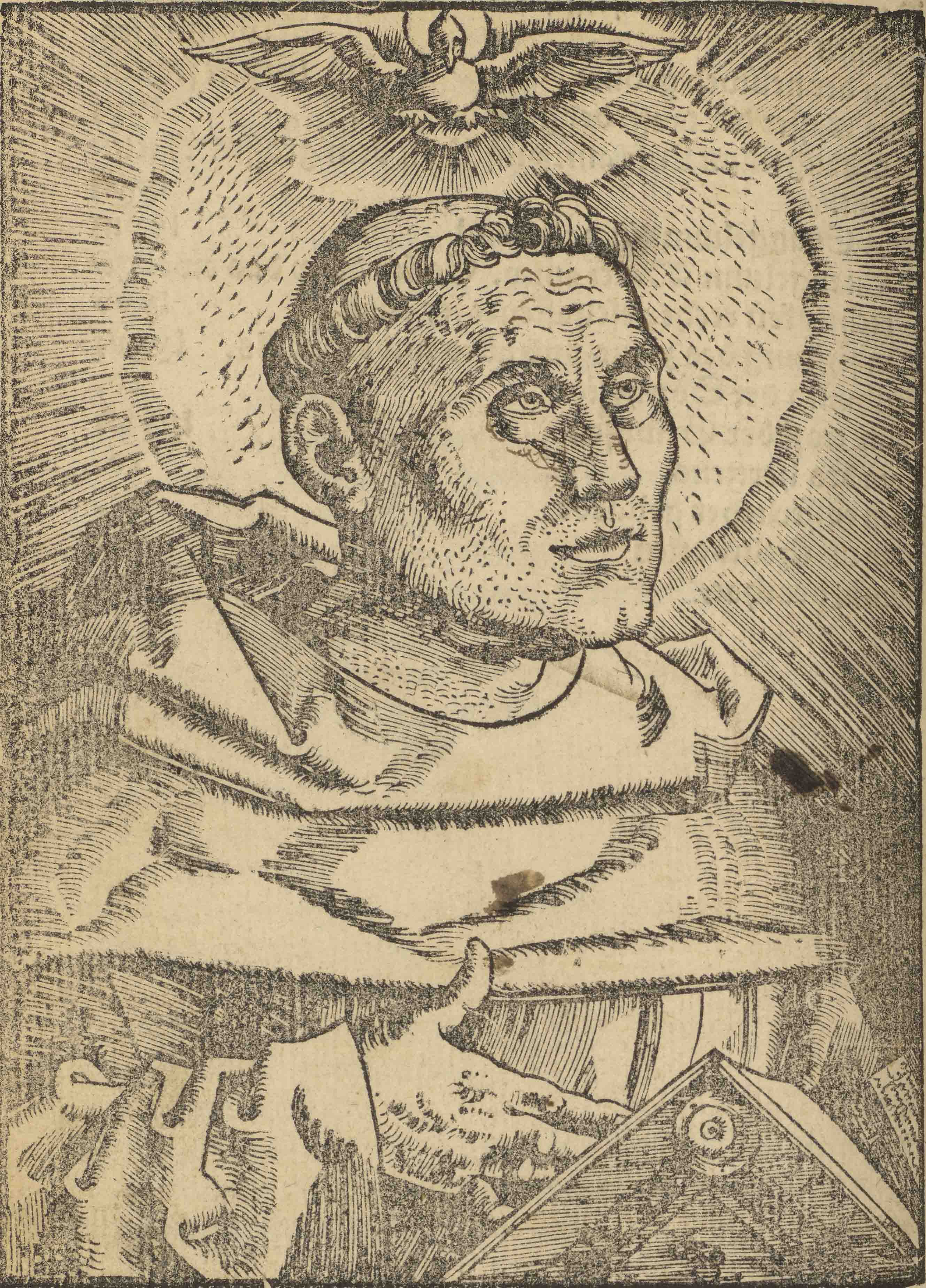 Image of monk