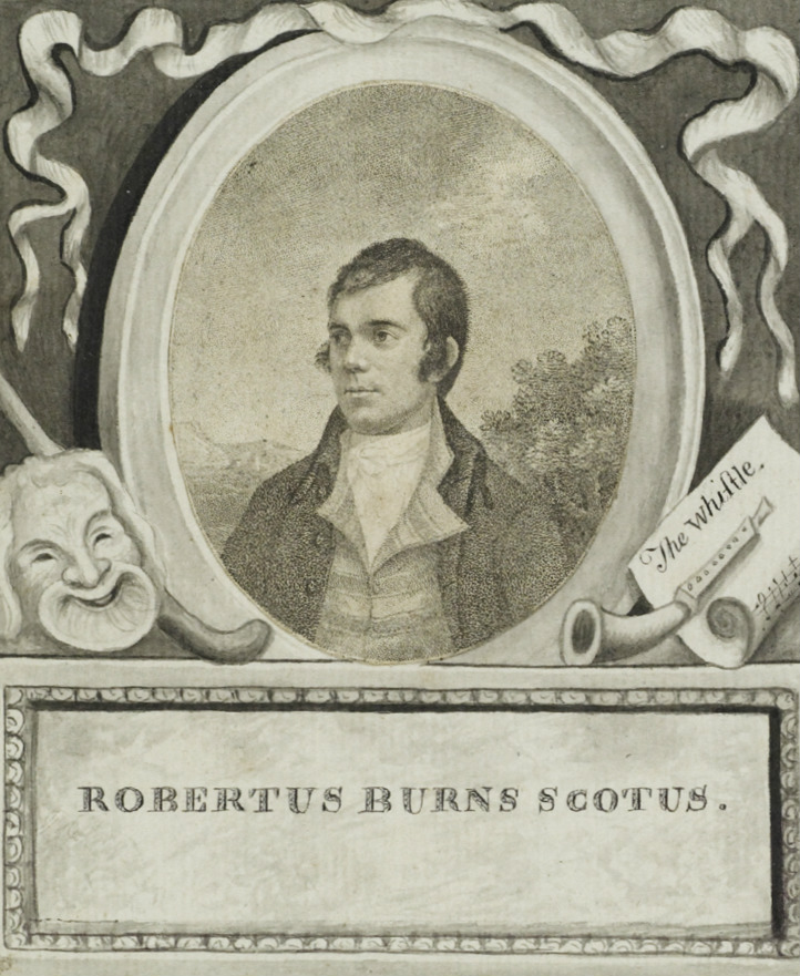 Image of Robert Burns