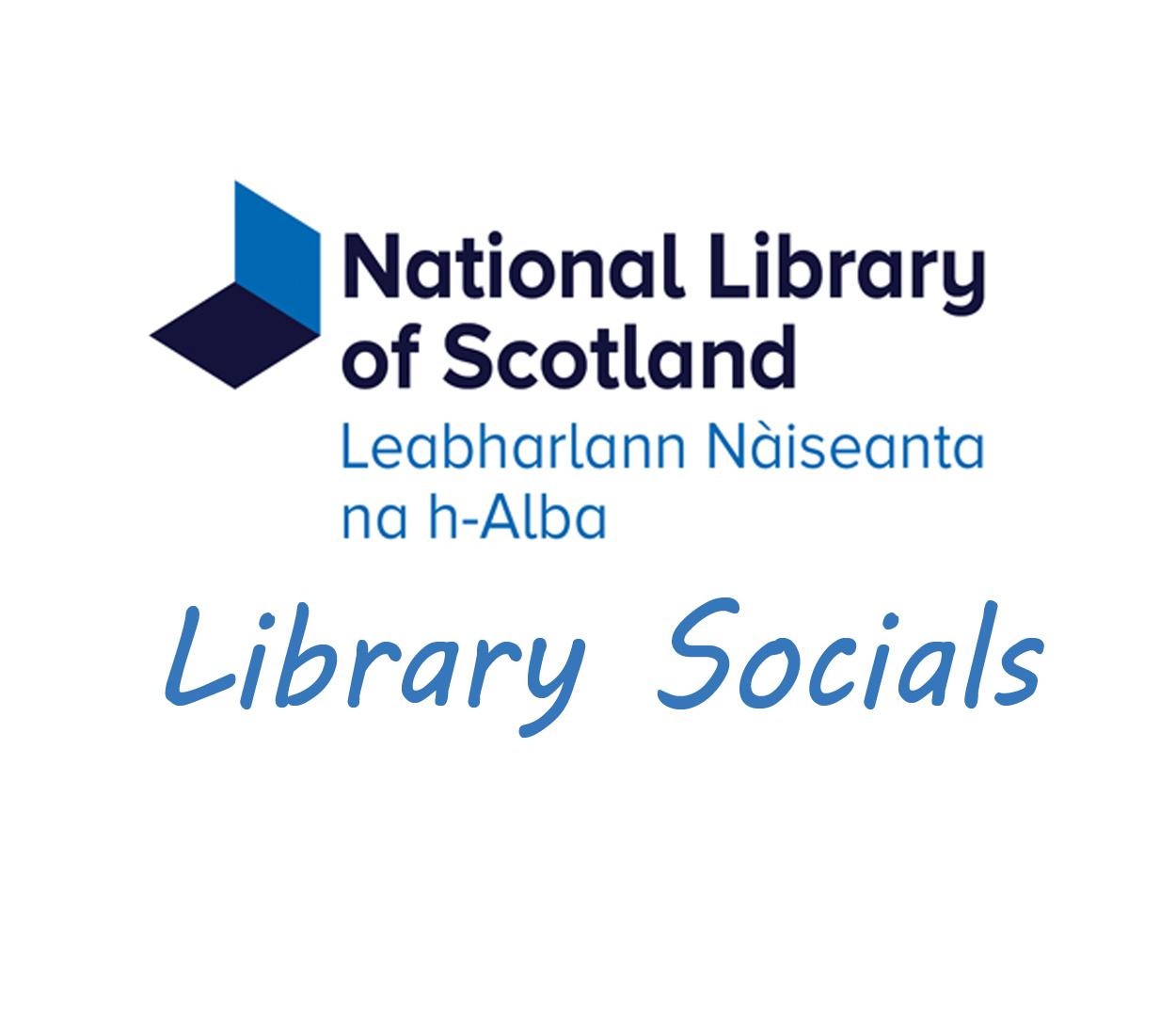 Library Social logo