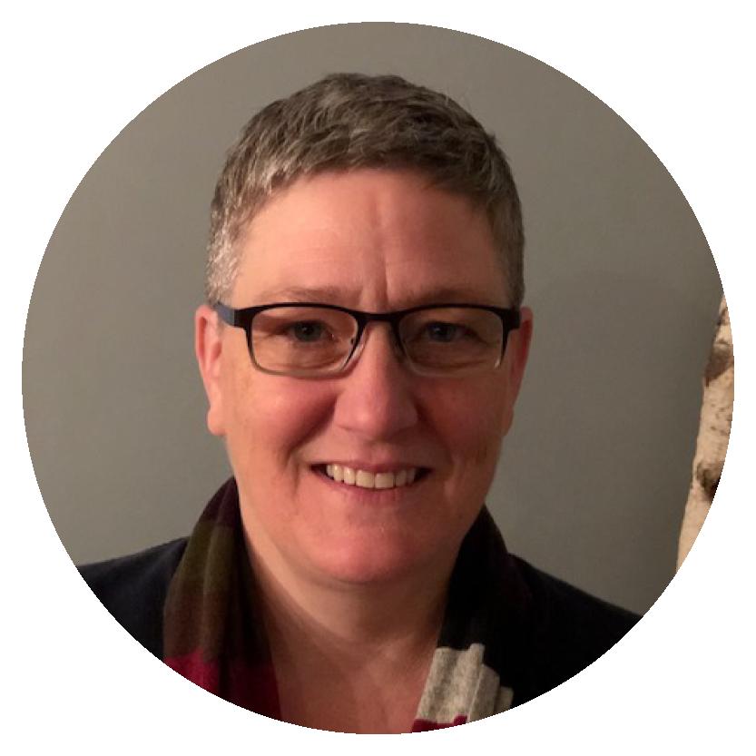 Bonnie Trimbel Headshot