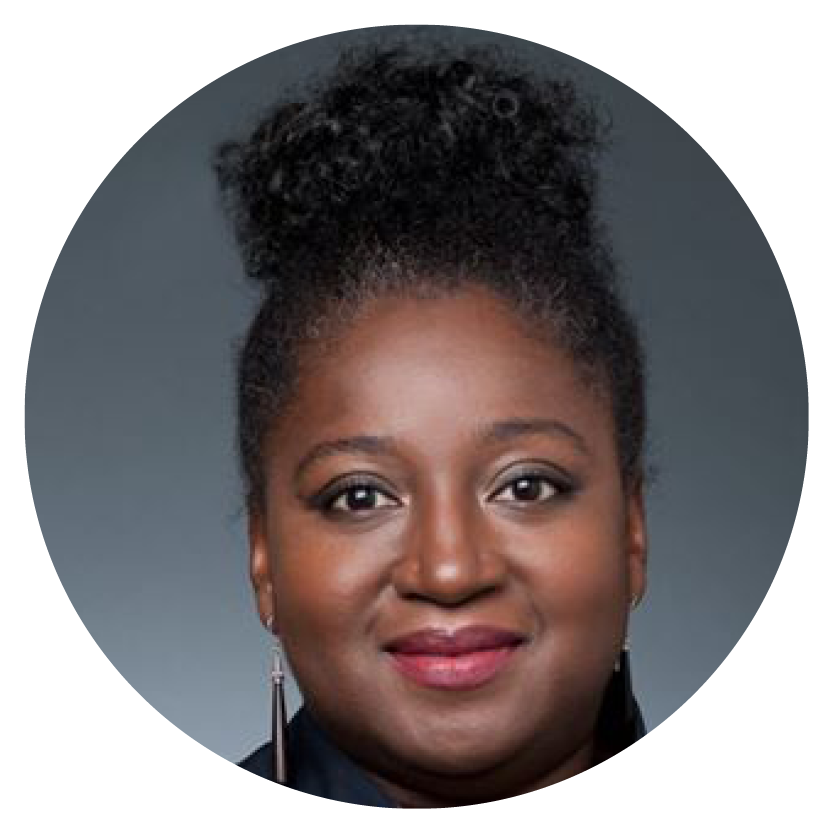 Notisha Massaquoi Headshot
