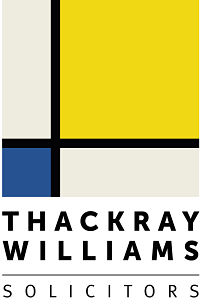 Thackray Williams Solicitors Logo