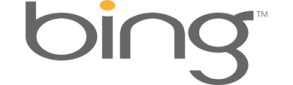small bing logo