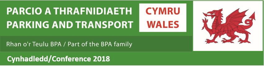 Parking and Transport Wales Conference 2018