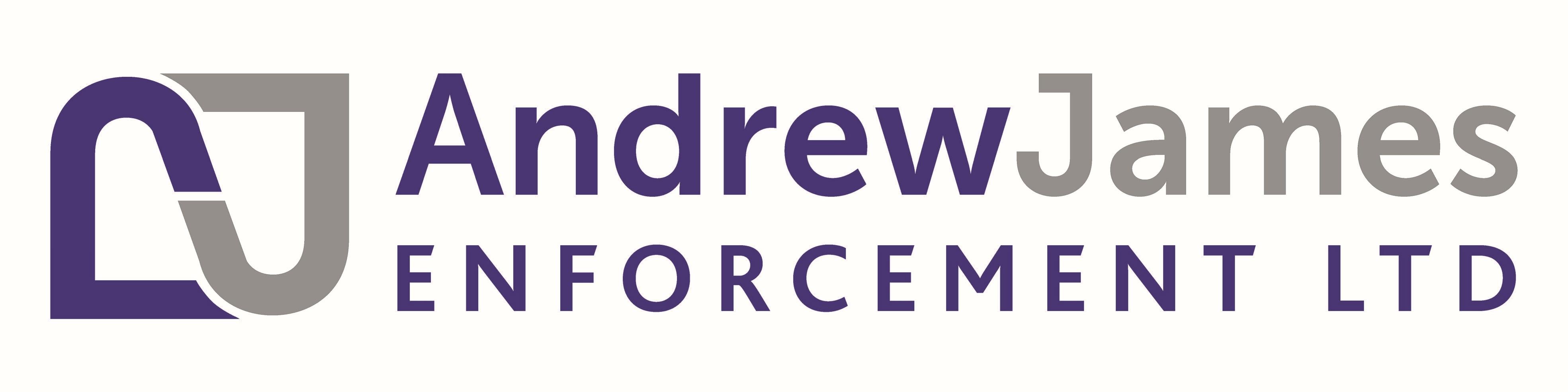 Andrew James Enforcement Ltd