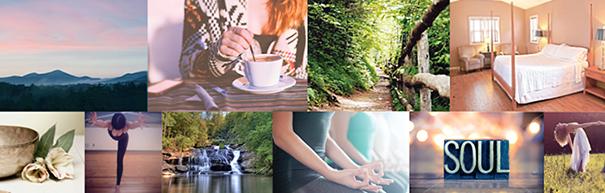 Yoga Retreat, Enneagram, Personal Growth Women's Circle
