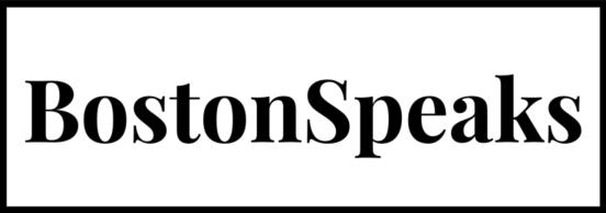 BostonSpeaks