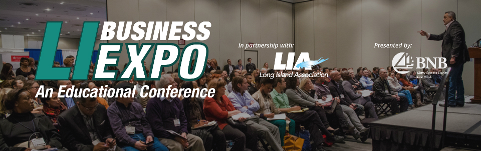 LI Business Expo