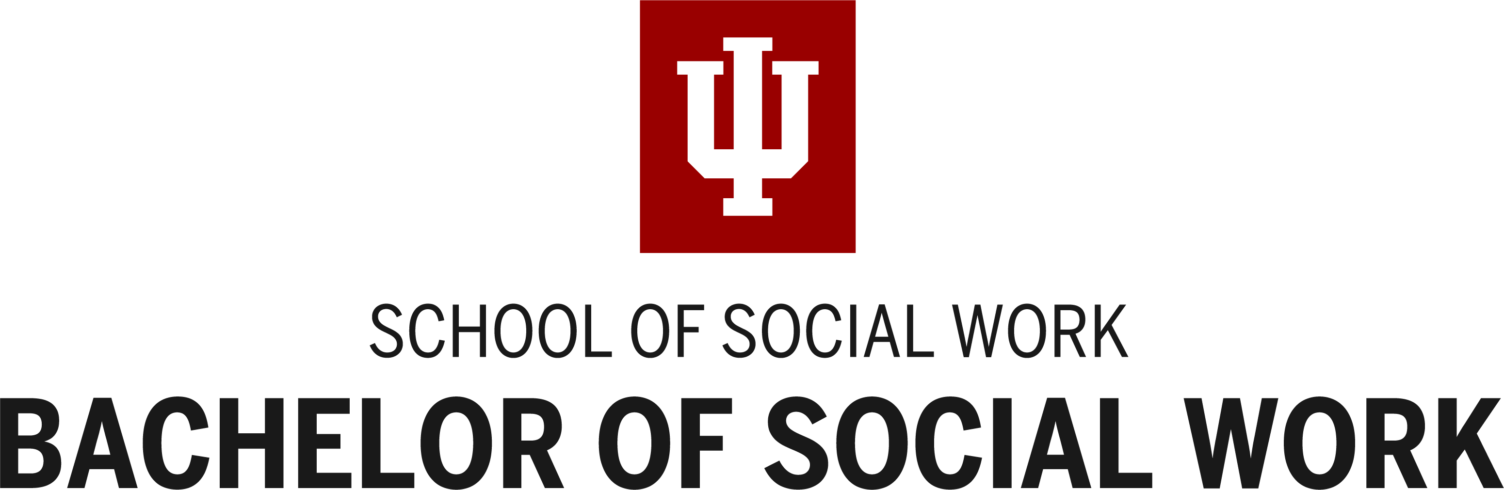 School of Social Work BSW Program