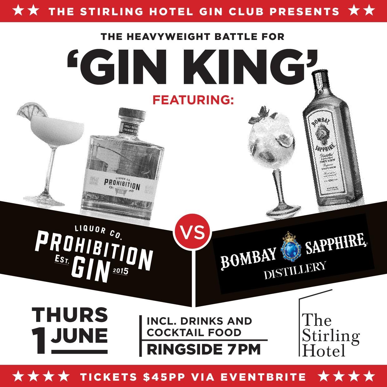 Gin King