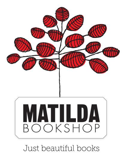 Matilda Bookshop