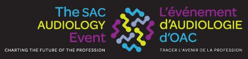 Bilingual Audiology Event Logo