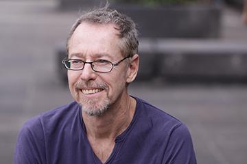 Robert McKee Irwin
