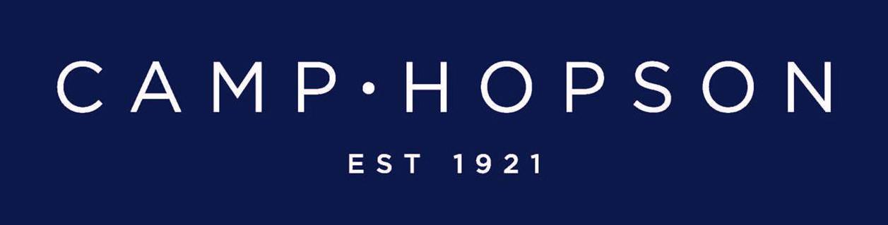 Camp Hopson logo