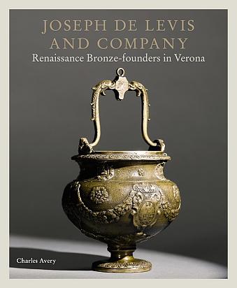 Joseph De Levis & Company Book Cover