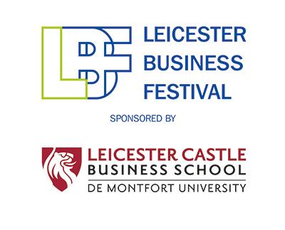 LBF Festival Sponsored by DMU