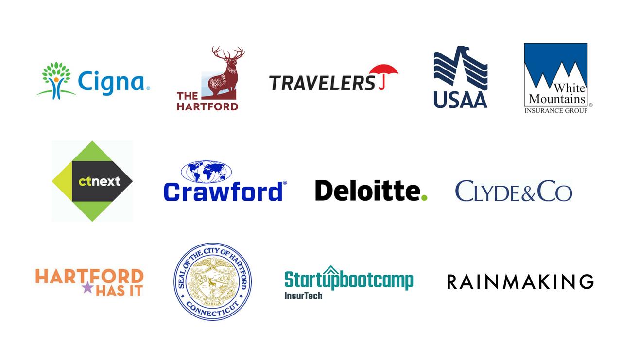 Hartford InsurTech Hub Partners