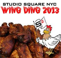 Wing Ding 2013 @ Studio Square NYC