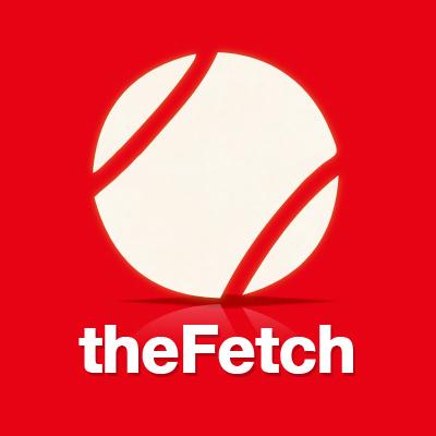 The Fetch London logo