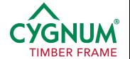 Cygnum logo with link