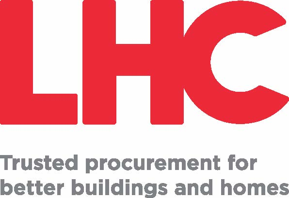 LHC logo