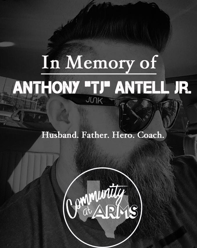In Memory of TJ