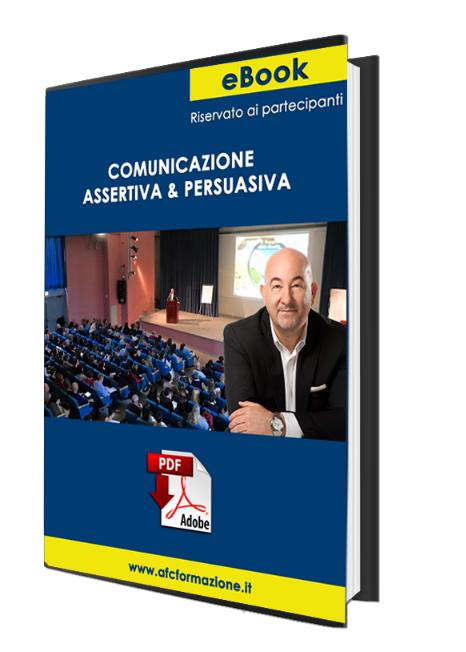 e-Book Gratuito con Tutte le Slides Proiettate durante il Corso
