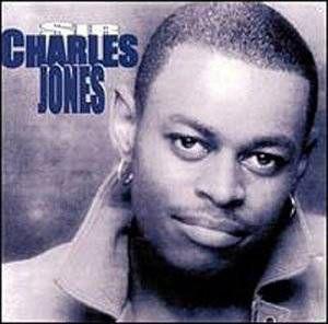 Sir Charles Jones