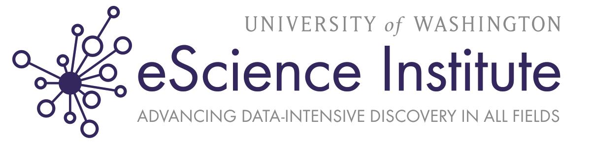 UW eScience Institute