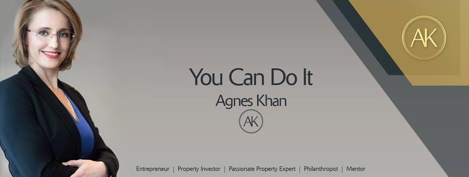 Agnes Khan