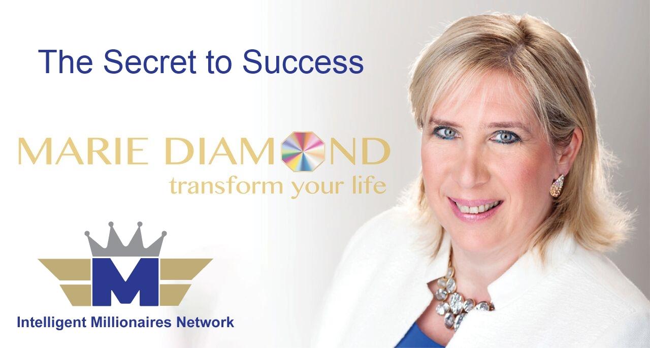 Marie Diamond