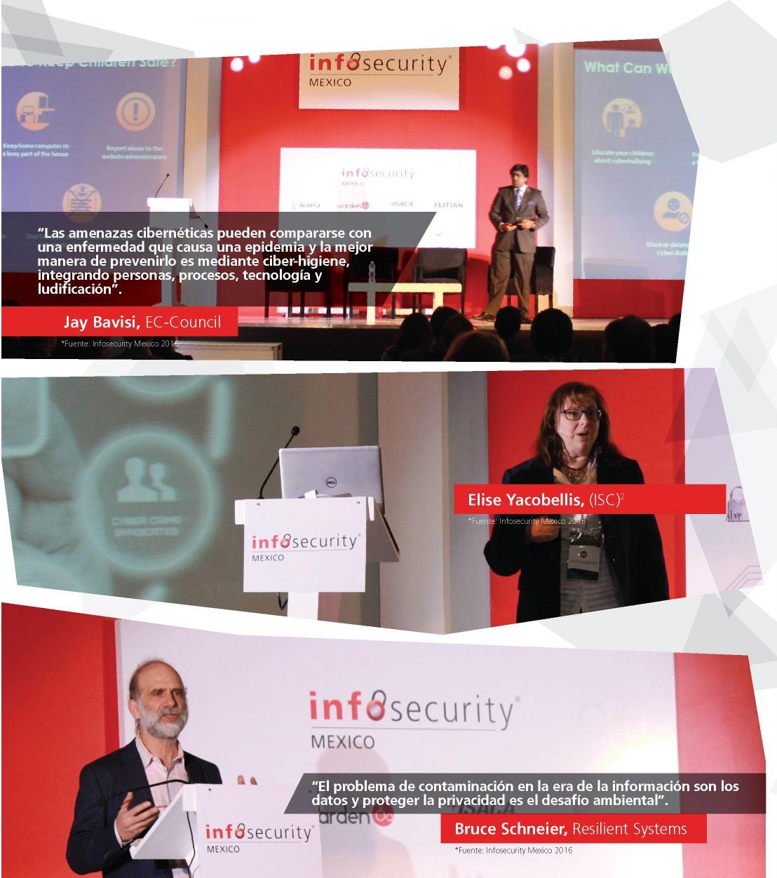 Infosecurity Summit 2016