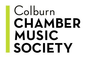 Colburn Chamber Music Society with Jennifer & Laura...