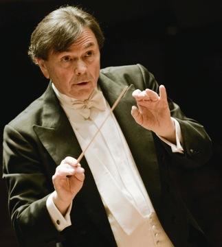 Gerard Schwarz, conductor