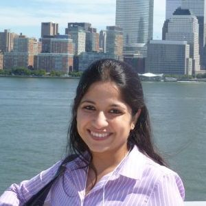 Smita Mukherjee