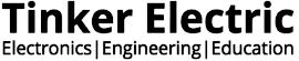 Tineker Electric logo