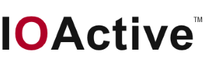 IOActive Logo