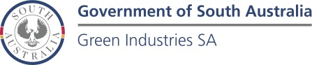green industries SA logo
