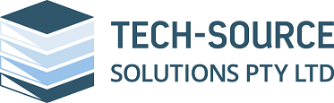 Tech Source Solutions Logo