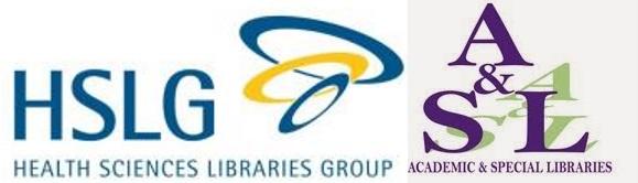 HSLG & ASL Logos