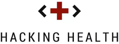 Hacking Health logo