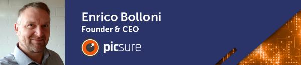 Enrico Bolloni from Picsure